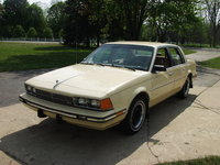 Picture of 1987 Buick Century, exterior