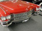 1963 Cadillac Eldorado Overview