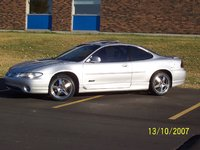 Picture of 2002 Pontiac Grand Prix GTP Coupe, exterior