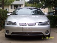 Picture of 2002 Pontiac Grand Prix GTP Coupe, exterior, gallery_worthy