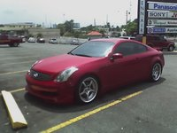Picture of 2004 Infiniti G35 Coupe, exterior