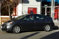 Picture of 2007 Toyota Prius Base, exterior