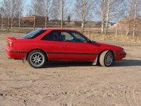 Picture of 1991 Mazda MX-6, exterior