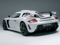 Picture of 2005 Porsche Carrera GT, exterior, gallery_worthy