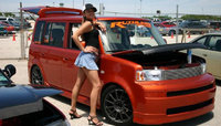 2004 Scion xB 5-Door, 2005 MeanStreets III, placed 1st out of 9, exterior, gallery_worthy