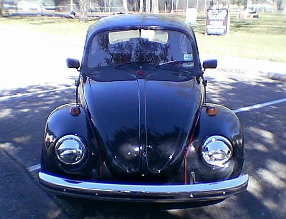 1968 Volkswagen Beetle - Pictures - CarGurus