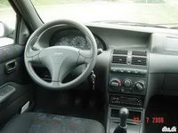 Picture of 1998 Fiat Punto, interior