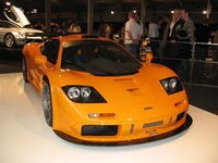 Picture of 1995 McLaren F1 LM, exterior, gallery_worthy