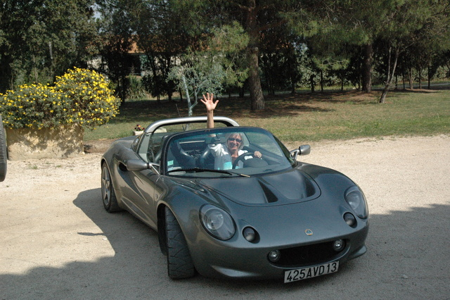 Picture of 1998 Lotus Elise, exterior, gallery_worthy