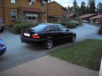 Picture of 1999 BMW 3 Series 328i, exterior