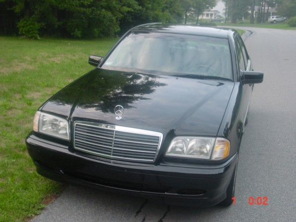 2000 mercedes benz c class pictures cargurus for 1994 mercedes benz c280 problems