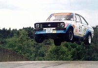 Picture of 1975 Ford Escort, exterior, gallery_worthy