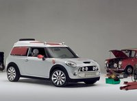 Picture of 2010 MINI Cooper Clubman, exterior, gallery_worthy