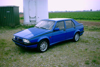 Picture of 1987 Alfa Romeo 75, exterior, gallery_worthy