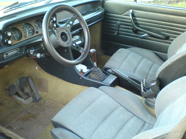 1975 Bmw 2002 Interior Pictures Cargurus