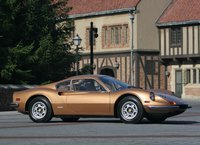 Picture of 1974 Ferrari Dino 246, exterior, gallery_worthy