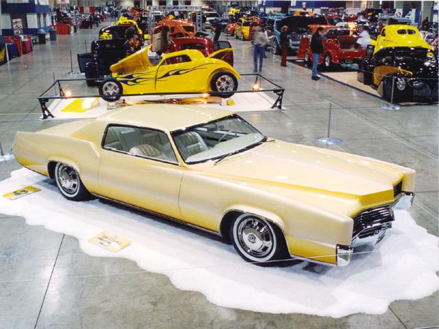 1967 Cadillac Eldorado picture