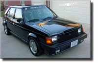 Picture of 1986 Dodge Omni, gallery_worthy