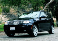 Picture of 2007 BMW X3, exterior, gallery_worthy