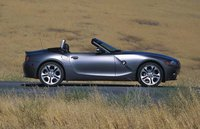 Picture of 2005 BMW Z4, exterior