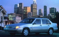 Picture of 1997 Volvo 960, exterior