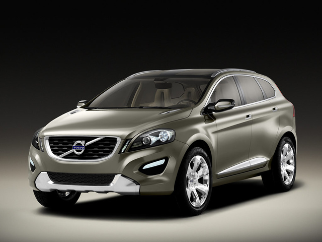 Picture of 2009 Volvo XC60, gallery_worthy
