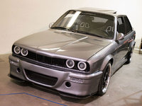 Picture of 1991 BMW M3 M3evo, exterior