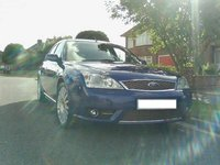 Picture of 2005 Ford Mondeo