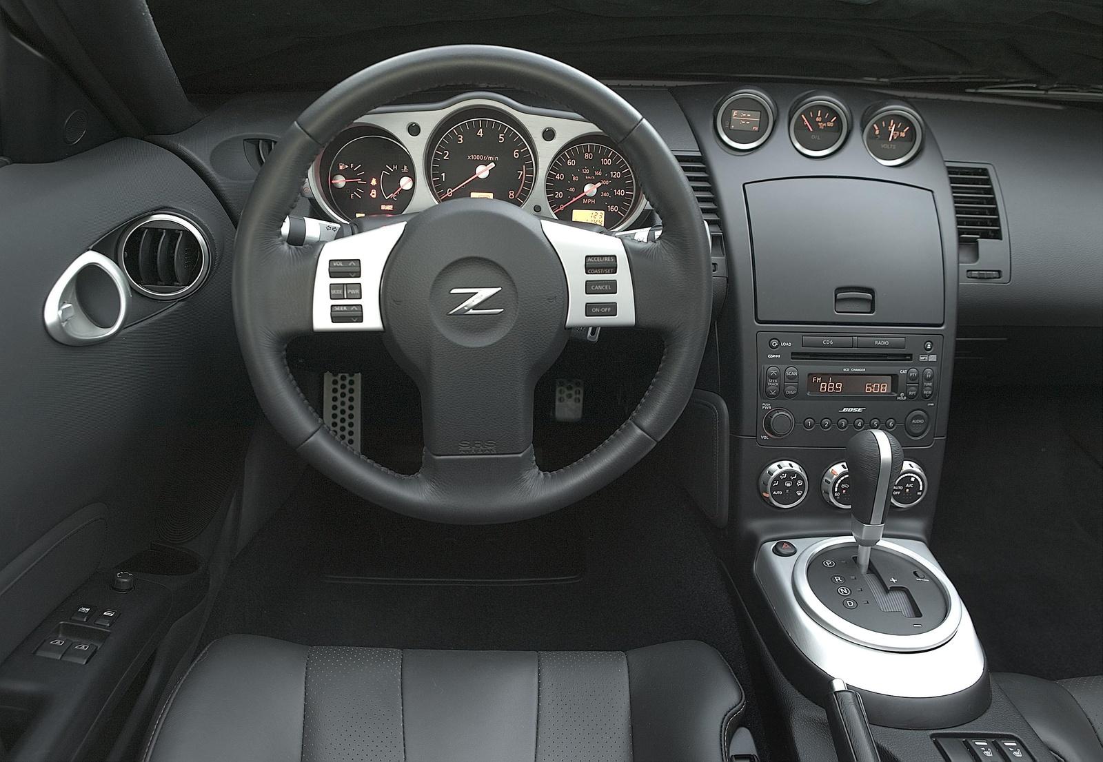 2003 nissan 350z interior. 350z interior image 2003 nissan 350z n