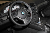 Picture of 2005 BMW M3, interior