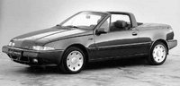 1987 Volvo 480 Picture Gallery