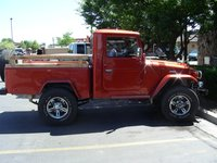 Picture of 1976 Toyota FJ40, gallery_worthy