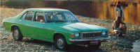 Picture of 1976 Holden Kingswood, gallery_worthy