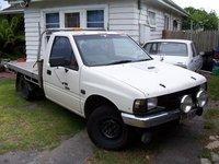 Picture of 1994 Isuzu Pickup 2 Dr STD Standard Cab SB, exterior