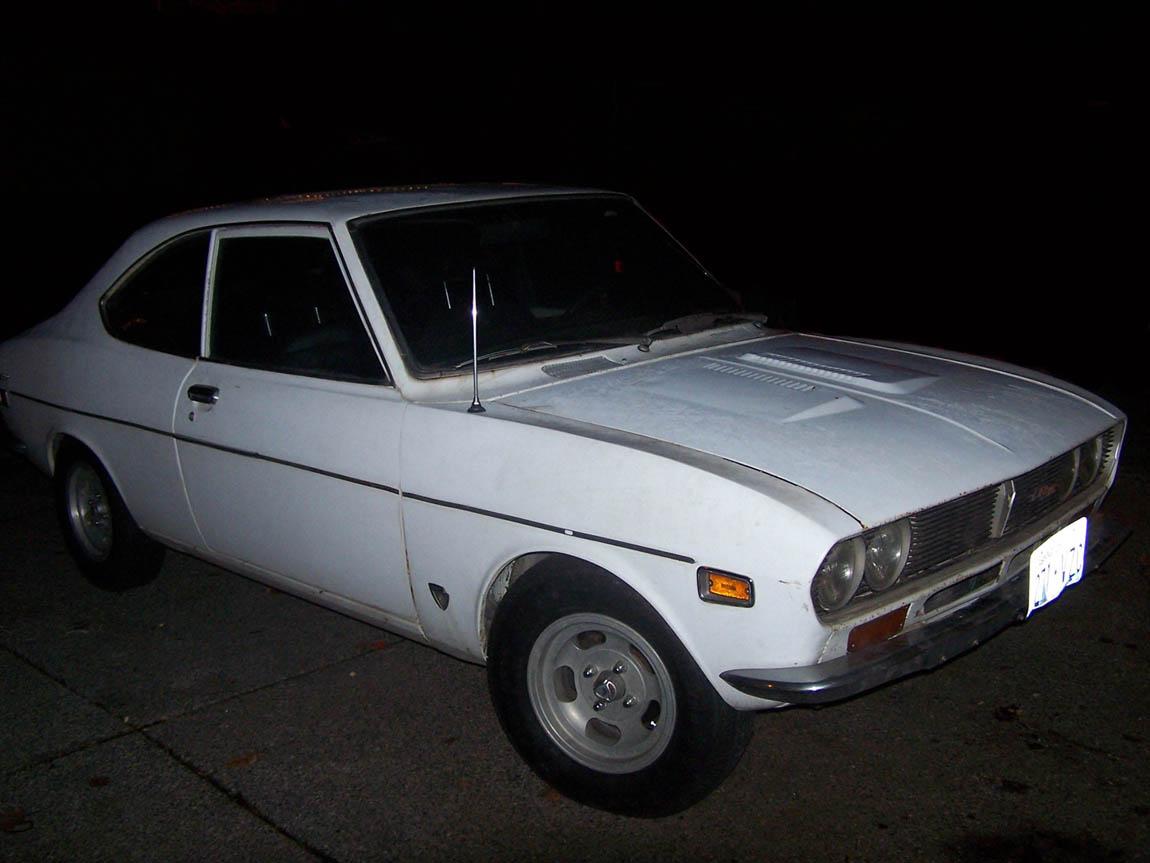 1972 Mazda RX-4 - Pictures - CarGurus