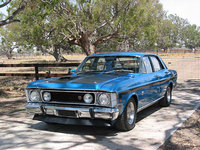 Picture of 1969 Ford Falcon, gallery_worthy