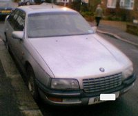 Picture of 1989 Vauxhall Senator, exterior, gallery_worthy