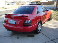 Picture of 1996 Audi A4 2.8 quattro Sedan AWD, exterior, gallery_worthy
