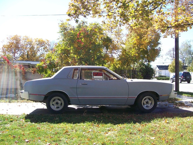 Picture of 1978 Ford Mustang II Ghia Coupe RWD, exterior, gallery_worthy