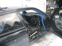 Picture of 1991 Nissan Pulsar, interior, gallery_worthy