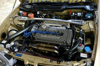 Picture of 2000 Honda Integra, engine