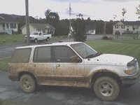 Picture of 1996 Ford Explorer 4 Dr XLT 4WD SUV, exterior, gallery_worthy