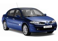 2006 Renault Megane Overview