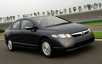 Picture of 2006 Honda Civic Hybrid, exterior