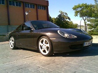 Picture of 2000 Porsche 911 Carrera, exterior