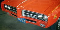 Picture of 1969 Pontiac GTO, exterior, gallery_worthy