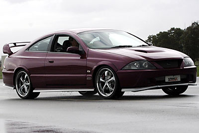 Picture of 2000 Ford Falcon, exterior, gallery_worthy