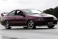 Picture of 2000 Ford Falcon, exterior