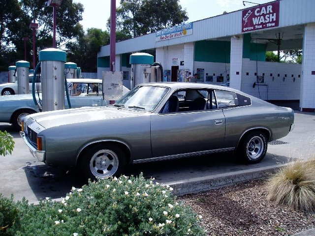 Picture of 1974 Valiant Charger, gallery_worthy