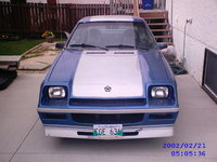 Picture of 1983 Dodge Charger, gallery_worthy